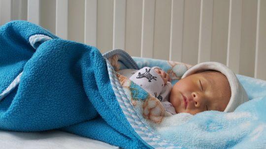 Conseils pour améliorer le sommeil de bébé